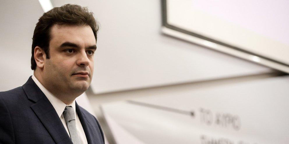 Κ. Πιερρακάκης: Η ψηφιακή διακυβέρνηση μειώνει τις ανισότητες