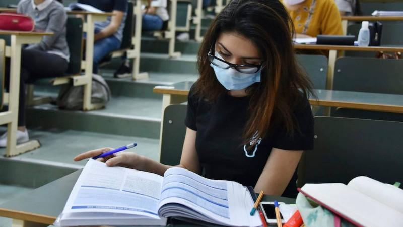 Πανεπιστήμια: Το πρωτόκολλο για τα δια ζώσης μαθήματα των φοιτητών