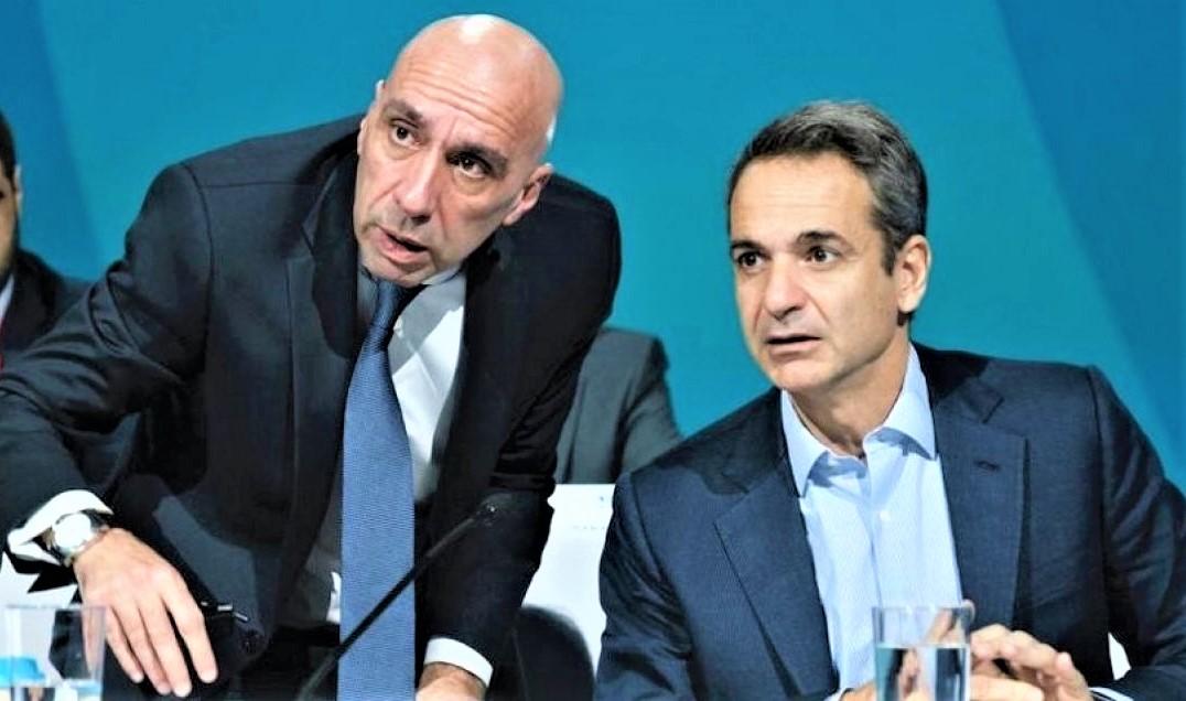 Κυρ. Μητσοτάκης: Θέλουμε πραγματικές συγχωνεύσεις μικρομεσαίων επιχειρήσεων