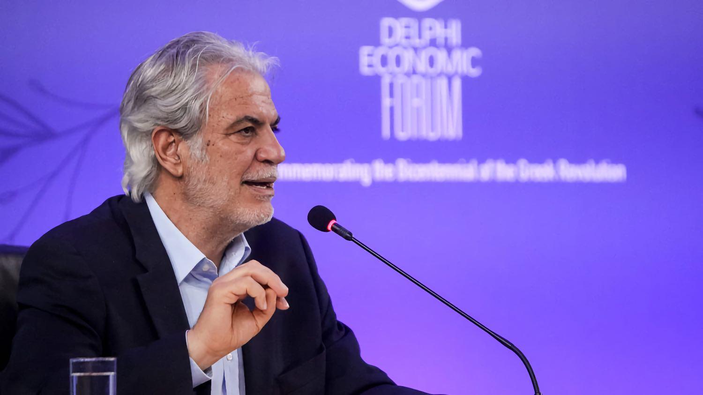 Χρ. Στυλιανίδης: «Καμία χώρα δεν μπορεί να αντιμετωπίσει μόνη της την κλιματική κρίση»