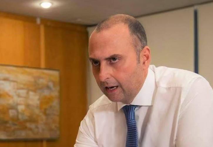 Γ. Καραγιάννης: Δημοπράτηση 5 αντιπλημμυρικών έργων με 193 εκατ. ευρώ