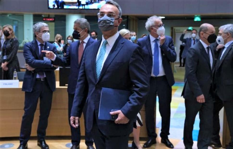 Ευρωπαϊκό μέτωπο από 5 ΥΠΟΙΚ για «επανεκκίνηση» της αγοράς ενέργειας με νέους κανόνες