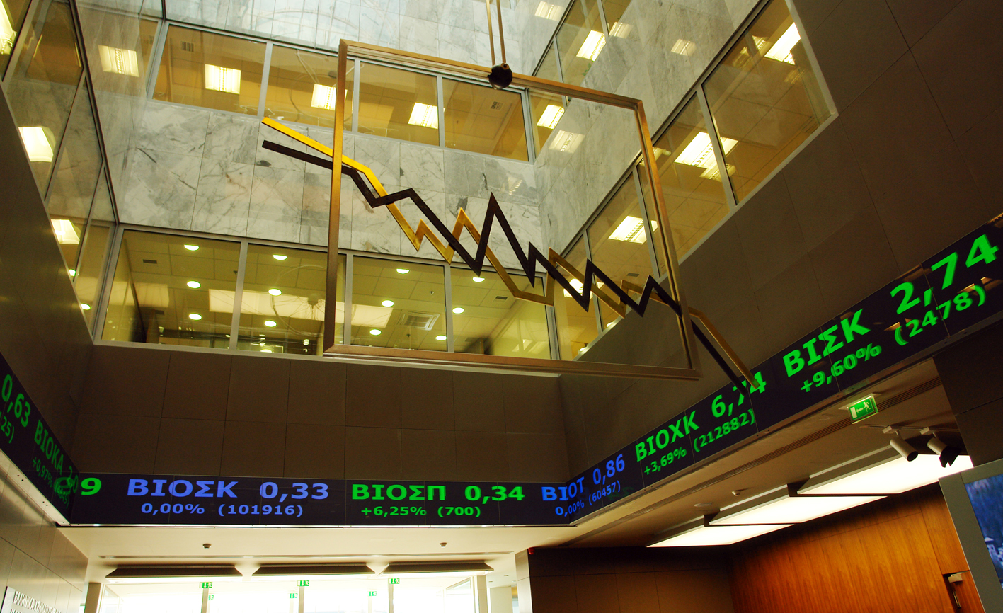 AXIA Numbers Νοεμβρίου 2020: Στο 48,4% αυξήθηκαν οι συναλλαγές των ξένων στο ΧΑ