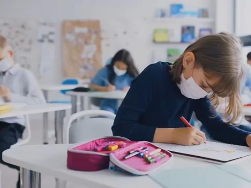 Σχολεία: 14 ερωτήσεις – απαντήσεις για το πως θα «κτυπήσει το κουδούνι» την Δευτέρα