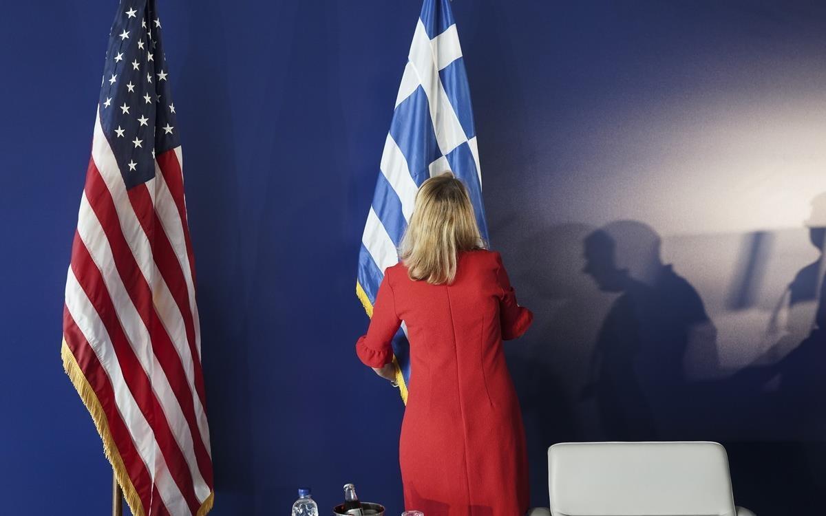 Ελλάδα – ΗΠΑ, στρατηγική «συμμαχία» στην ενέργεια