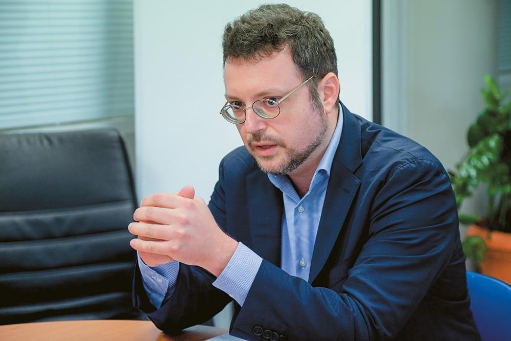 Ι. Λιανός: «Καμία δημόσια αρχή μέχρι τώρα δεν ελέγχει αν λειτουργεί ο ανταγωνισμός στις αγορές...»