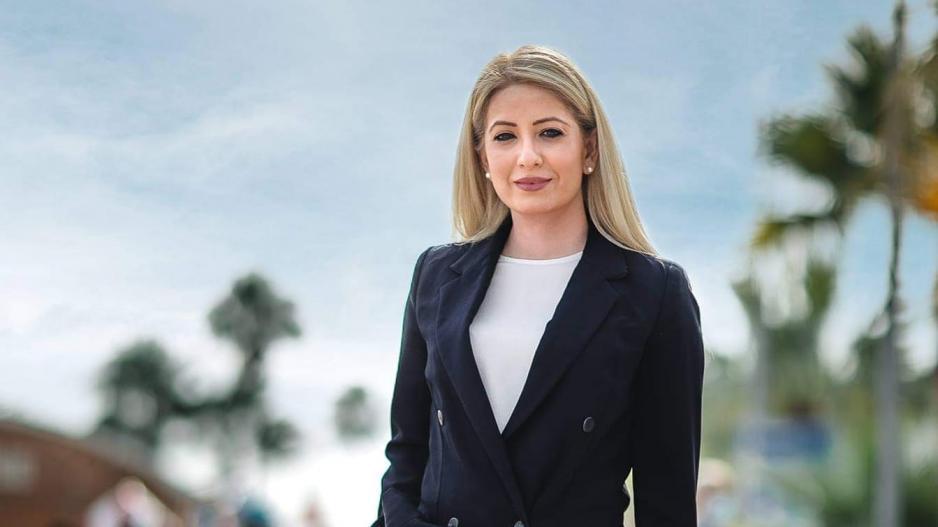Κύπρος: Άρωμα γυναίκας 36 ετών στο προεδρείο της Βουλής
