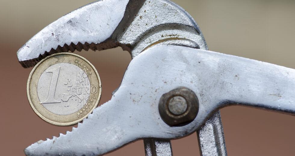 Η ευρωζώνη απέναντι στη λιτότητα από το χρέος - «προίκα» της πανδημίας
