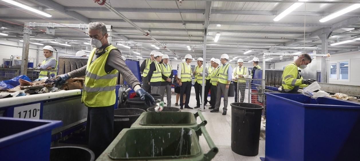 K. Σκρέκας: Μέσα σε 2 χρόνια έχουν δημοπρατηθεί 21 μονάδες επεξεργασίας αποβλήτων