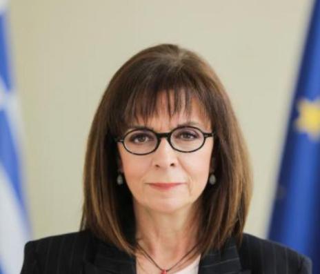 Ανοίγει αυλαία το Οικονομικό Φόρουμ των Δελφών παρουσία Προέδρου της Δημοκρατίας