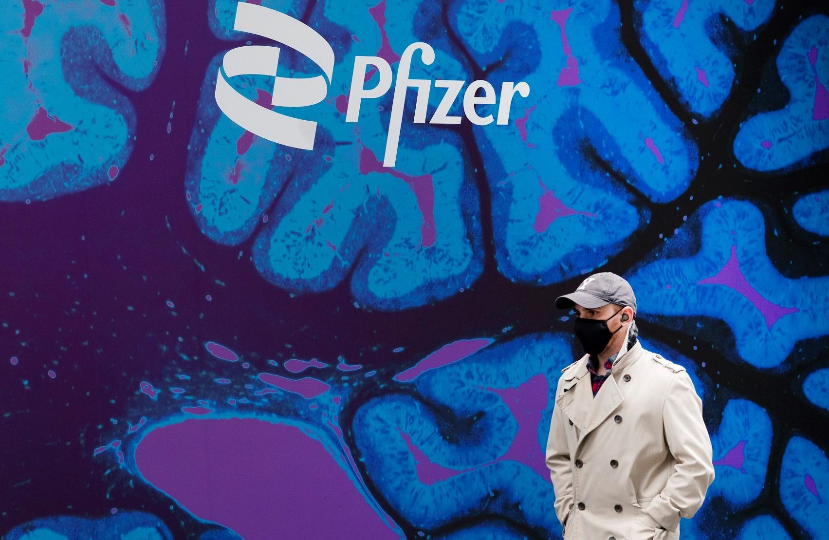 Eμβόλιο Pfizer: 90% αποτελεσματικότητα κατά της νοσηλείας για 6 μήνες
