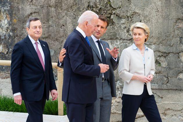 G7: Συμφωνούν για κοινό αντιντάμπινγκ στην Κίνα, αντιμετωπίζοντάς την ως «οικονομία εκτός αγοράς»