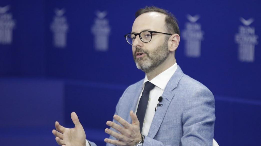 Δημητριάδης: Οκτώβριο η μετεξέλιξη του Υπερταμείου σε fund - Σκάλκος: Εταιρείες του Δημοσίου δεν αξιοποιούν τα ΕΣΠΑ