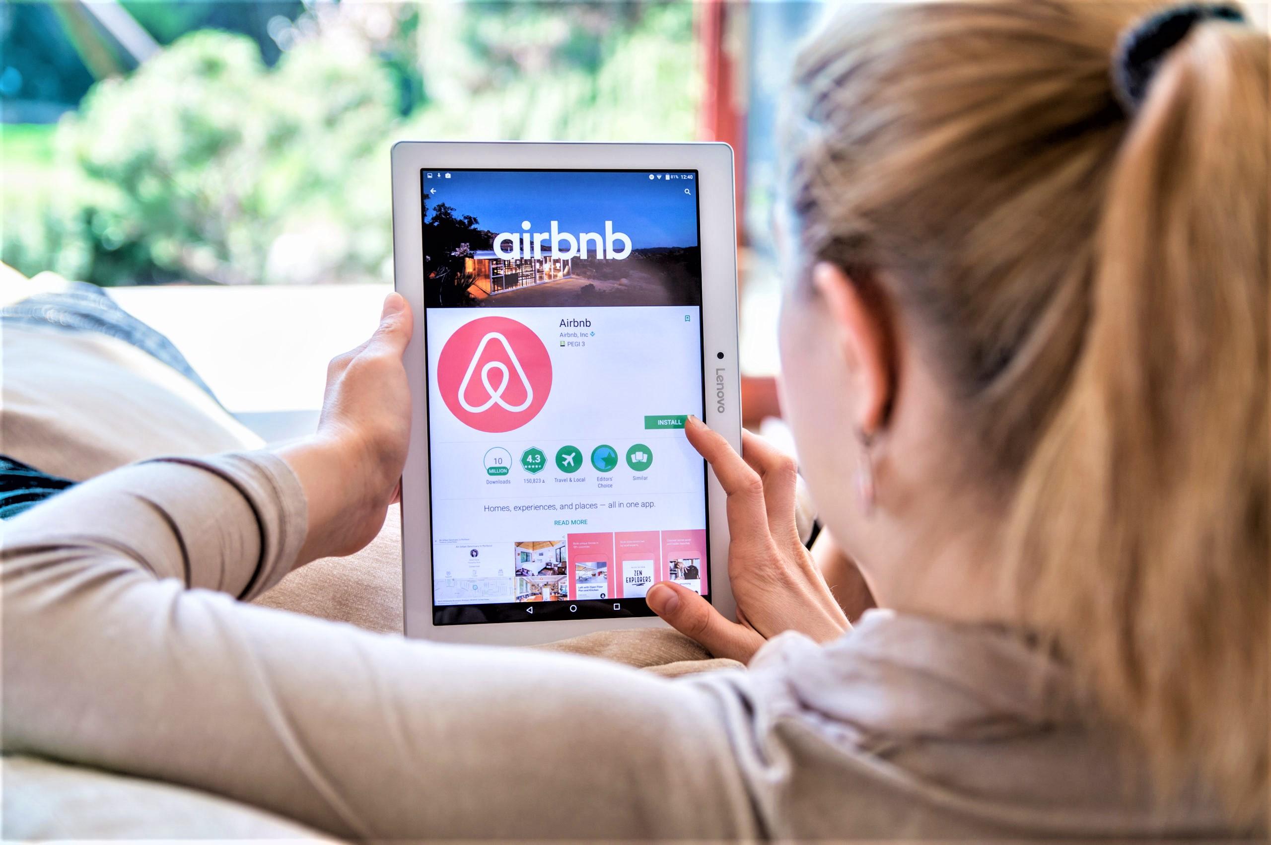 Ευρωβαρόμετρο: Τα Airbnb έχουν αρνητικό αντίκτυπο στις τοπικές κοινωνίες