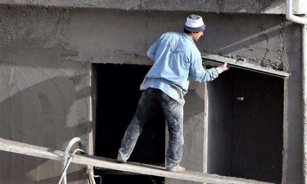 ΕΛΣΤΑΤ: 2.280 οικοδομικές άδειες ιδιωτών τον Ιούλιο
