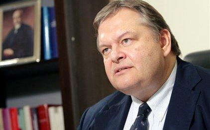 Βενιζέλος: Καθοριστικής σημασίας το Eurogroup