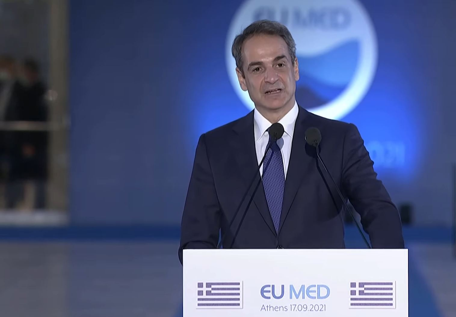 Κυρ. Μητσοτάκης: «Ο ευρωπαϊκός νότος απέδειξε πως δεν χρειάζεται λιτότητα αλλά προοπτική»