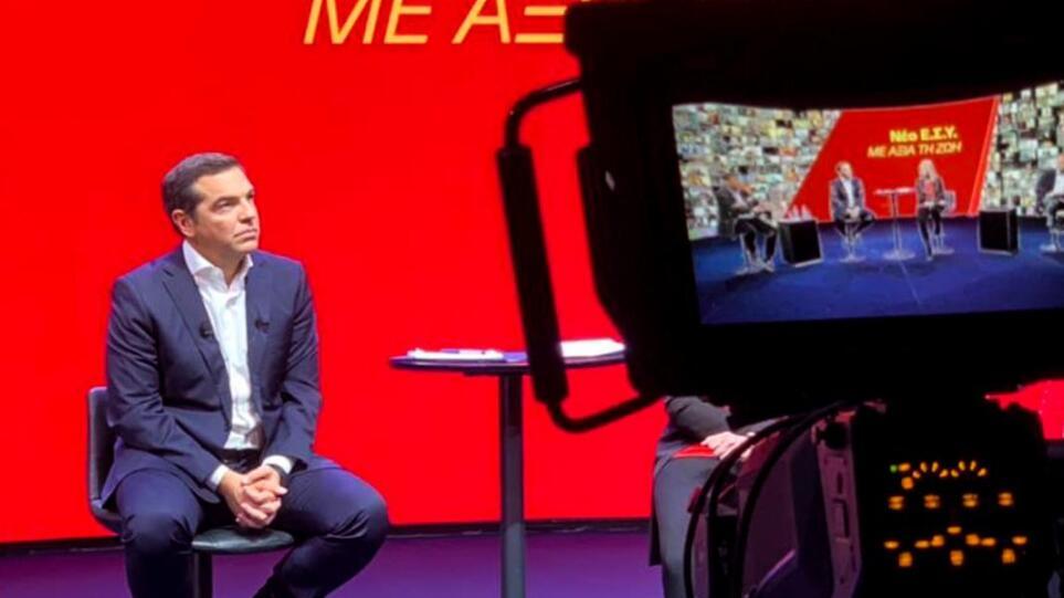 ΣΥΡΙΖΑ: Ζητάει εξεταστική για «λίστες Πέτσα», Enterprise Greece, Opinion Poll