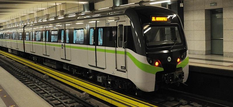 24ωρη απεργία σε μετρό και ΗΣΑΠ - Στάση εργασίας στο τραμ, κανονικά τα λεωφορεία