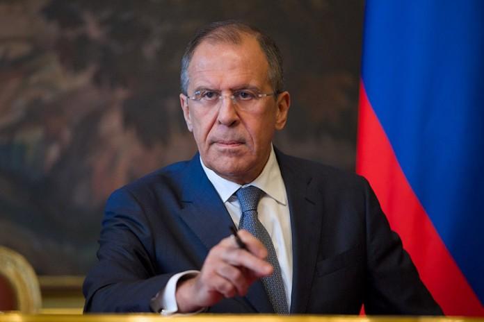Αναβάλλεται η επίσκεψη Lavrov στην Ελλάδα τον Σεπτέμβριο - Ετοιμάζει τα αντίποινα η Μόσχα