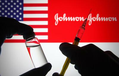 Εμβόλιο Johnson & Johnson: Ο FDA παράτεινε την ημερομηνία λήξης καθώς «στοιβάζονται» οι δόσεις