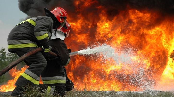 Φωτιές στη Ρόδο: Σε κατάσταση έκτακτης ανάγκης 7 από τις 10 δημοτικές ενότητες
