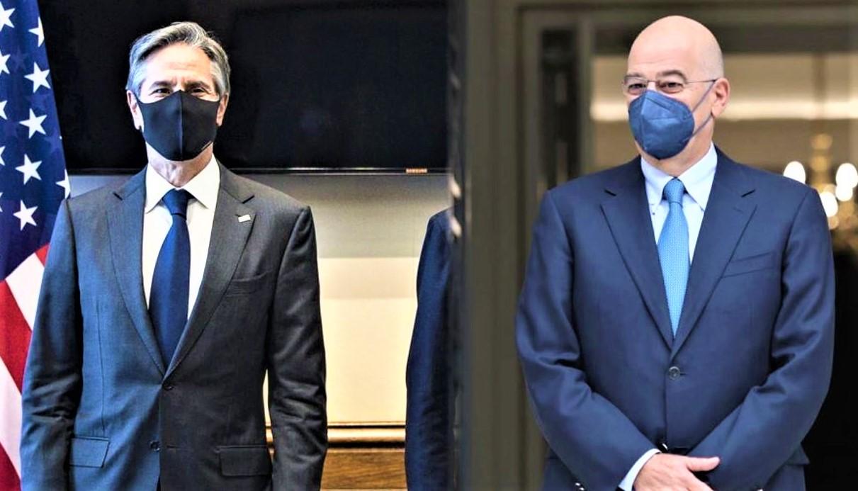 Νέα 5ετής συμφωνία Ελλάδας - ΗΠΑ: Δέσμευση για προστασία εθνικής κυριαρχίας από ένοπλη επίθεση…