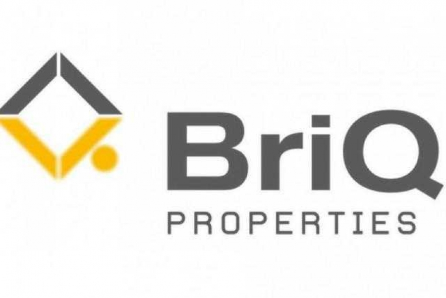 BriQ Properties: Αγόρασε κτίριο γραφείων στον Πειραιά, έναντι 2,1 εκατ. ευρώ
