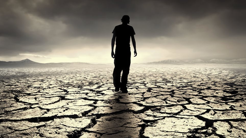 Ο πλανήτης δεν μπορεί να περιμένει το τέλος της πανδημίας για να δράσει…