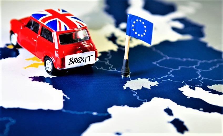 Brexit: Η έξοδος του Ηνωμένου Βασιλείου διαμόρφωσε ευρω- συσπείρωση