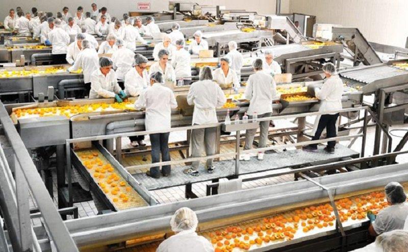 ΙΟΒΕ: Ενισχύθηκε ο δείκτης προσδοκιών στη βιομηχανία τον Μάιο