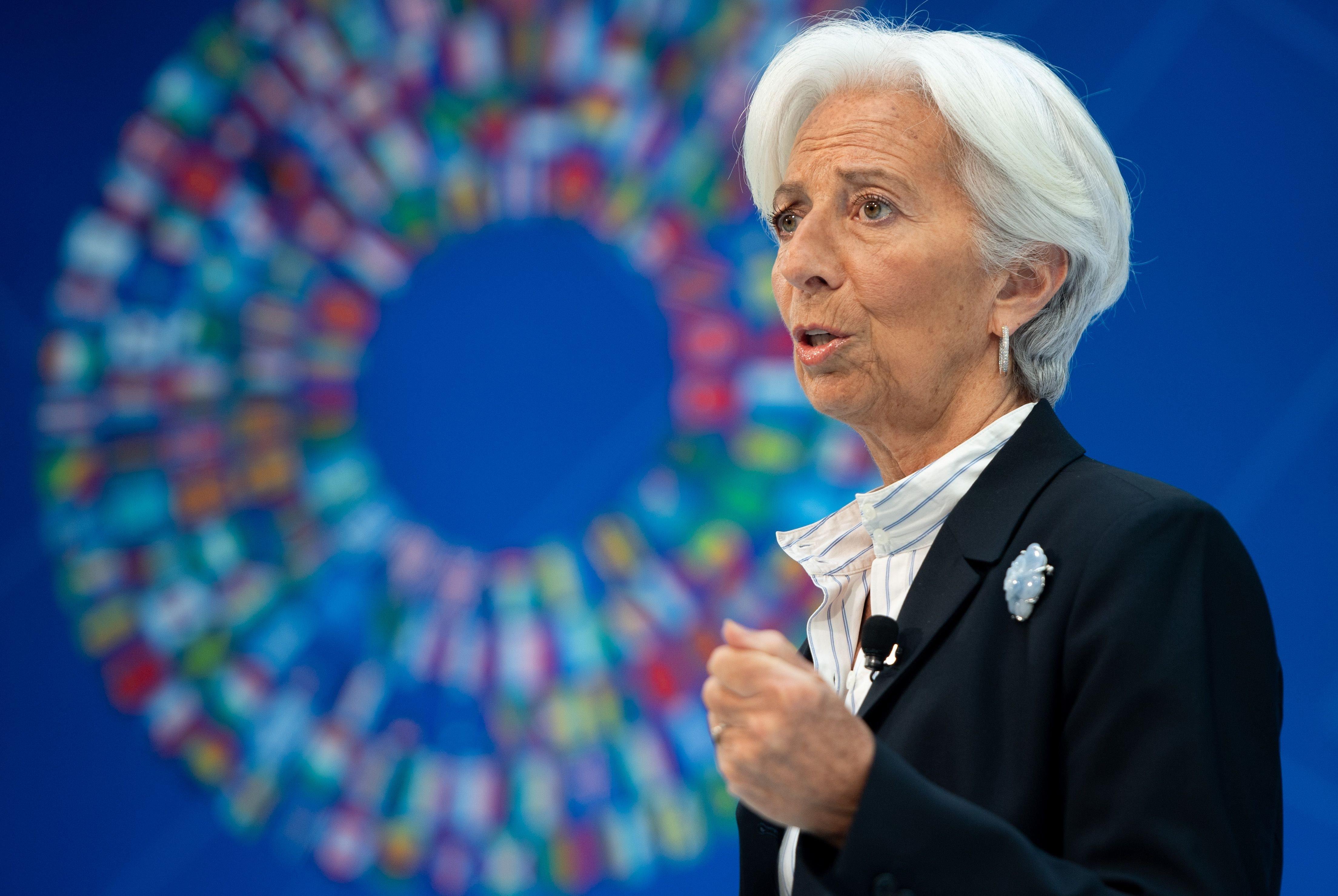 ΕΚΤ: Η  γνωμοδότηση της Κριστίν Λαγκάρντ για τον αναβαλλόμενο φόρο