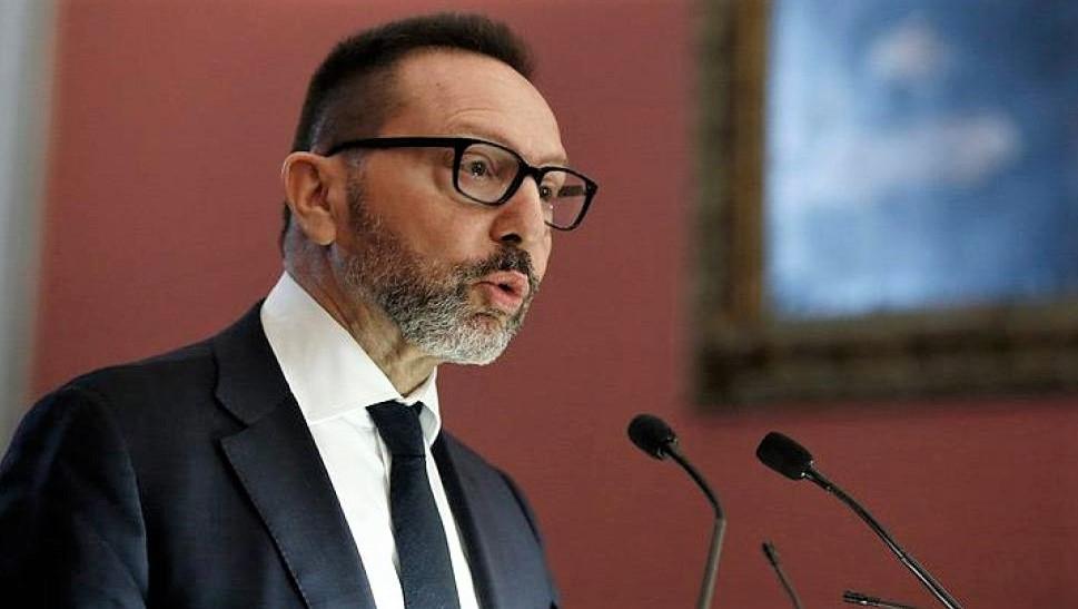 Γ. Στουρνάρας: Αύξηση του ΑΕΠ 7% το 2021 και 5% το 2022 και όχι… στοιχήματα για τα επιτόκια της ΕΚΤ