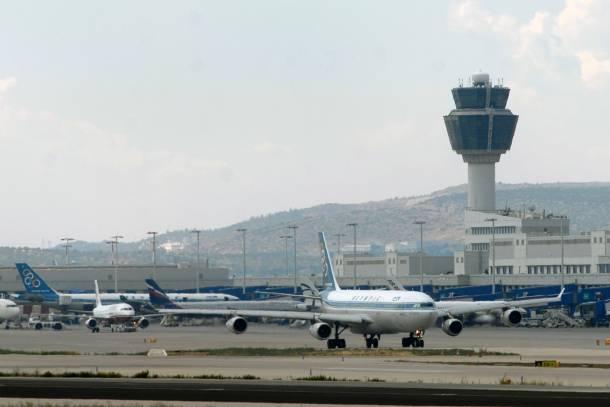 Τι προβλέπει η νέα ΚΥΑ για τα σύνορα και τα αεροδρόμια της χώρας