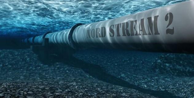 Gazprom: Ο ρωσογερμανικός αγωγός Nord Stream 2 «ολοκληρώθηκε πλήρως», το ενεργειακό παιχνίδι αλλάζει…