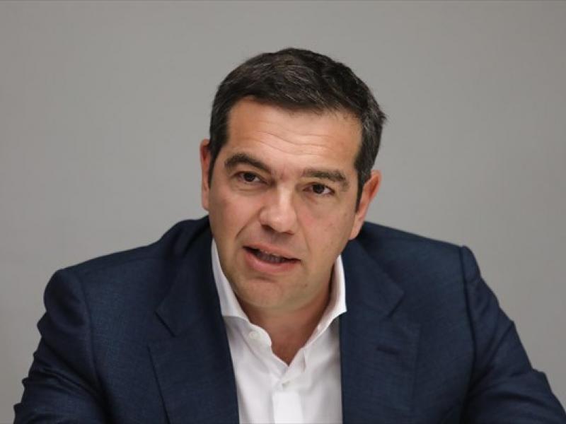 Αλ. Τσίπρας: «Ούτε για διαχειριστής πολυκατοικίας δεν κάνει ο κ. Μητσοτάκης»
