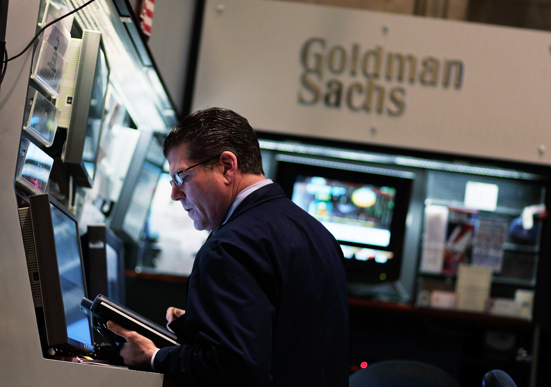 Goldman Sachs: Το συνεχές ράλι στις μετοχές «μυρίζει» το κραχ του 1987