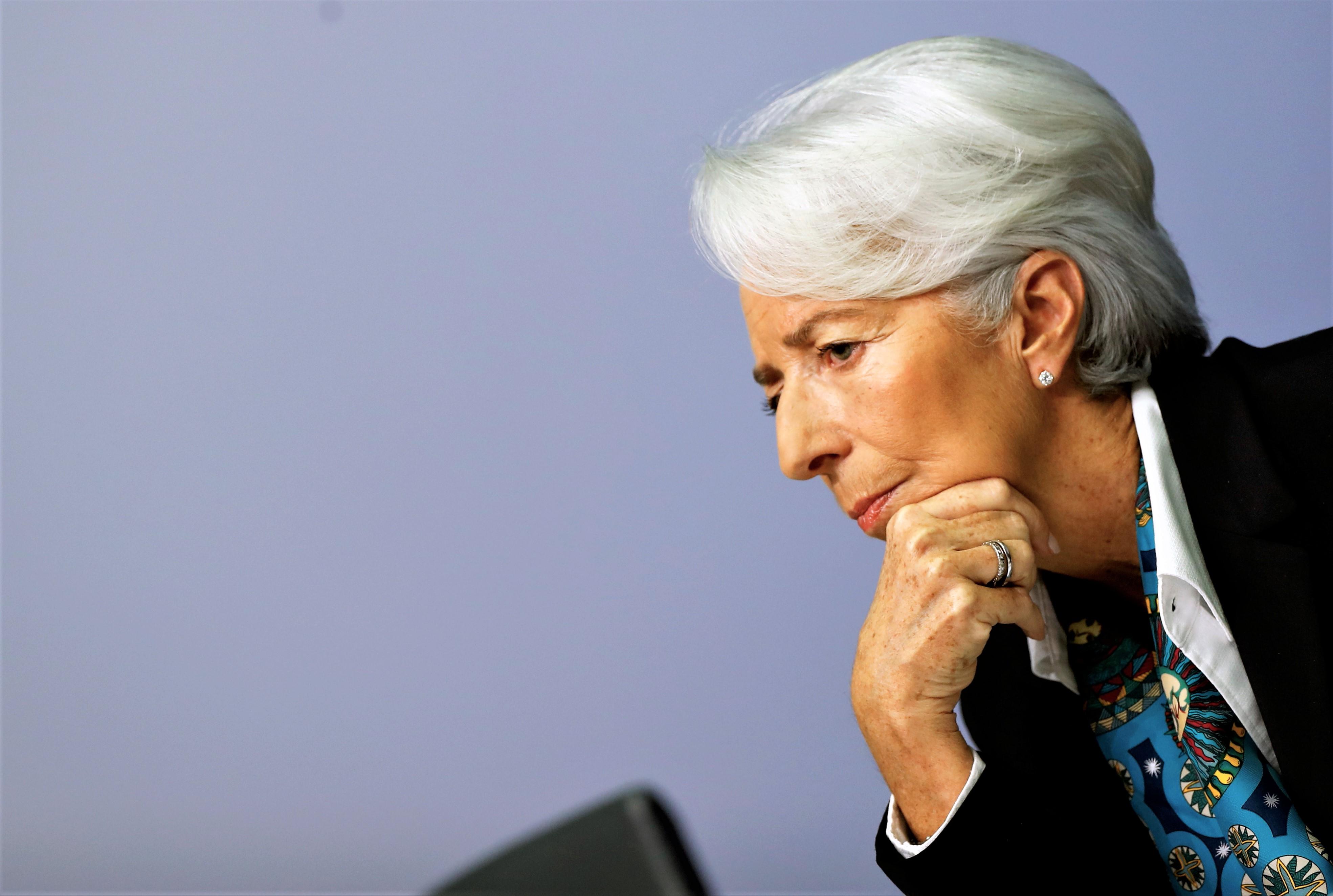 Τραπεζίτες στα πρόθυρα  νευρικής κρίσης… για τον πληθωρισμό