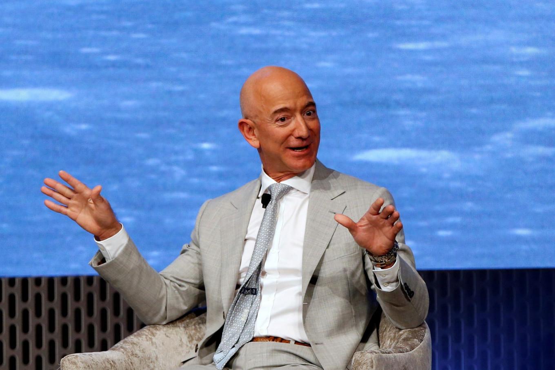 Jeff Bezos: Πούλησε μετοχές της Amazon αξίας 2,48 δισ. δολαρίων