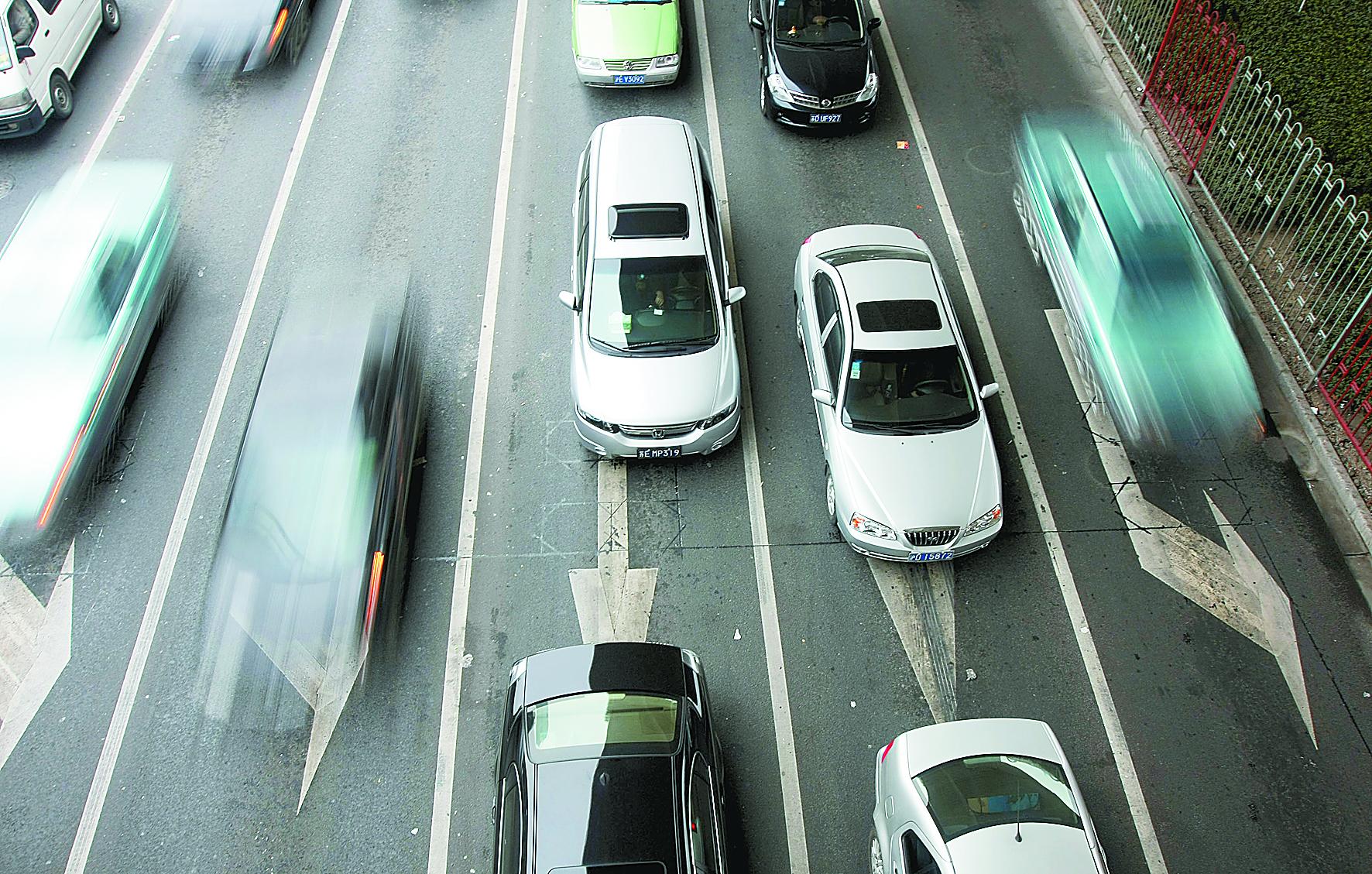 Πτώση 23,2% στις πωλήσεις καινούργιων αυτοκίνητων στην Ε.Ε. Ιούλιο και Αύγουστο