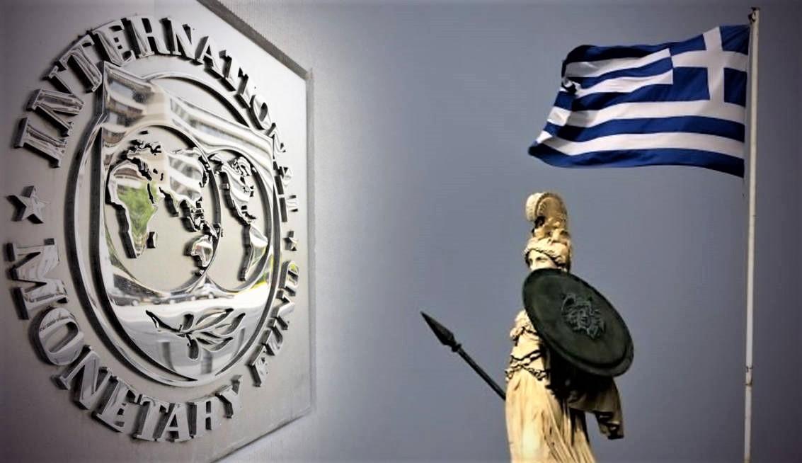 ΔΝΤ - Ελληνική οικονομία: Ανάπτυξη 6,5% φέτος και 4,6% το 2022