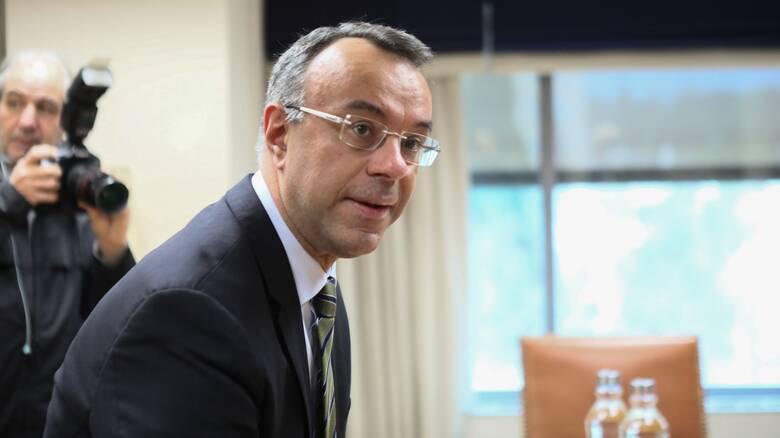 Χρ. Σταϊκούρας: «Το να μιλάμε για νέες φοροελαφρύνσεις, μετά τα μέτρα της ΔΕΘ, είναι άκαιρο»