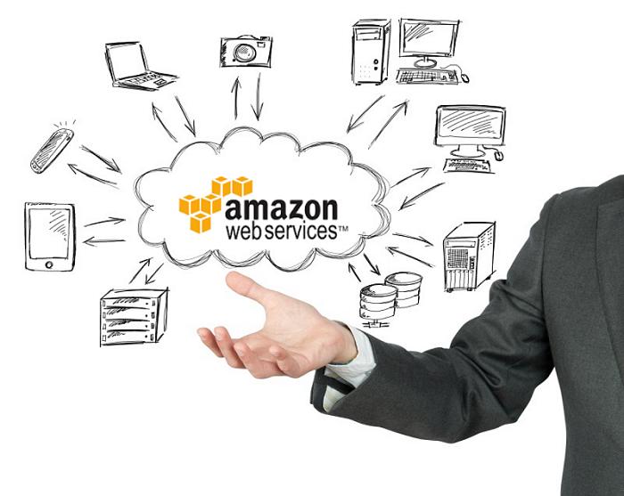 Η Ελλάδα μπήκε σε μνημόνιο με… την Amazon Web Services
