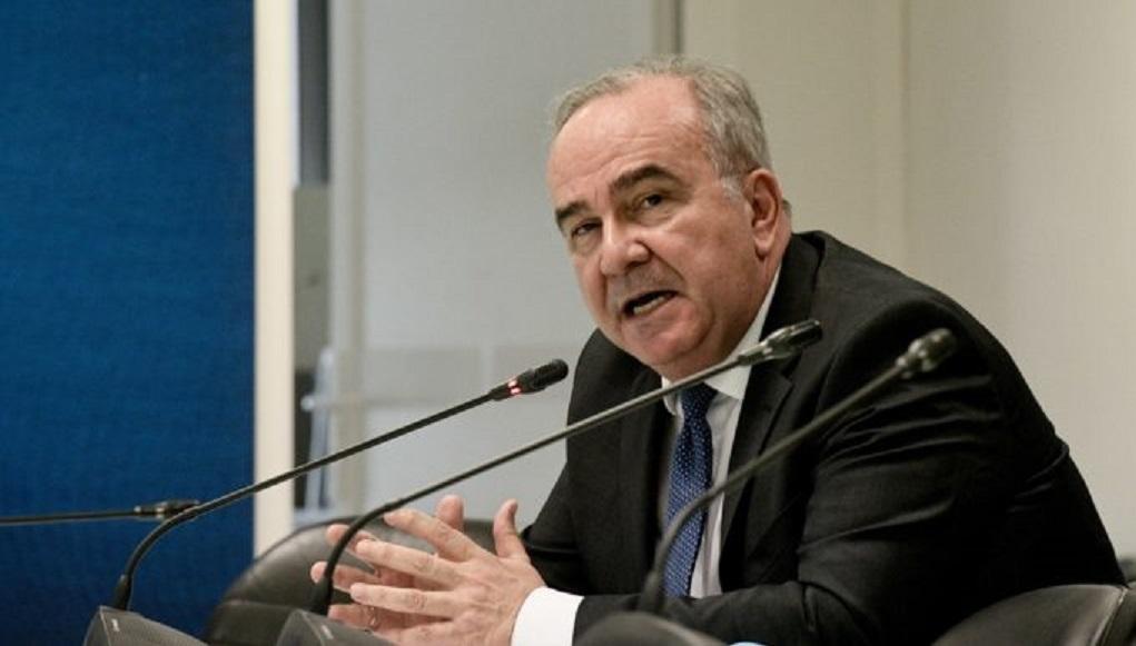 Ν. Παπαθανάσης: «Η κυβέρνηση θα στηρίξει τους πυρόπληκτους της Ρόδου»