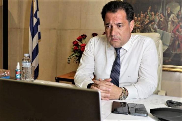 Άδ. Γεωργιάδης: Η αύξηση στο επίδομα θέρμανσης καλύπτει την ανατίμηση του πετρελαίου