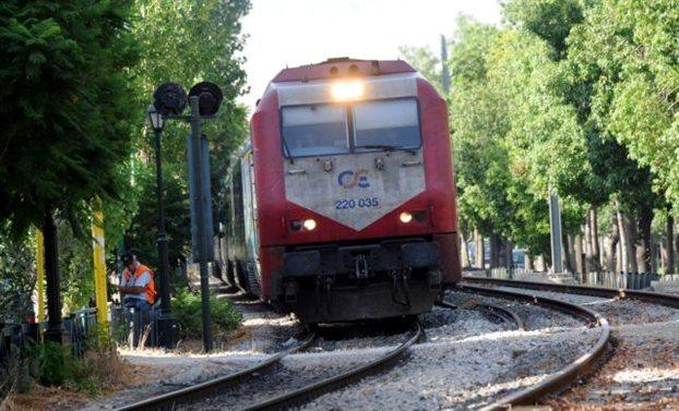 Υπογράφηκε η σύμβαση του έργου κατασκευής της Σιδηροδρομικής Στάσης στο Νέο Παντελεήμονα Πιερίας