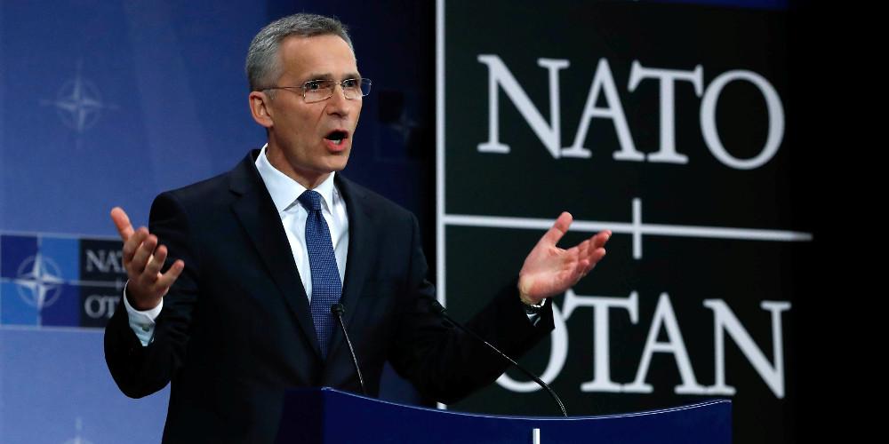 ΝΑΤΟ: Ζητά έλεγχο των όπλων τεχνητής νοημοσύνης, βγάζει δεύτερη μετά τις ΗΠΑ σε αμυντικές δαπάνες, την Ελλάδα…
