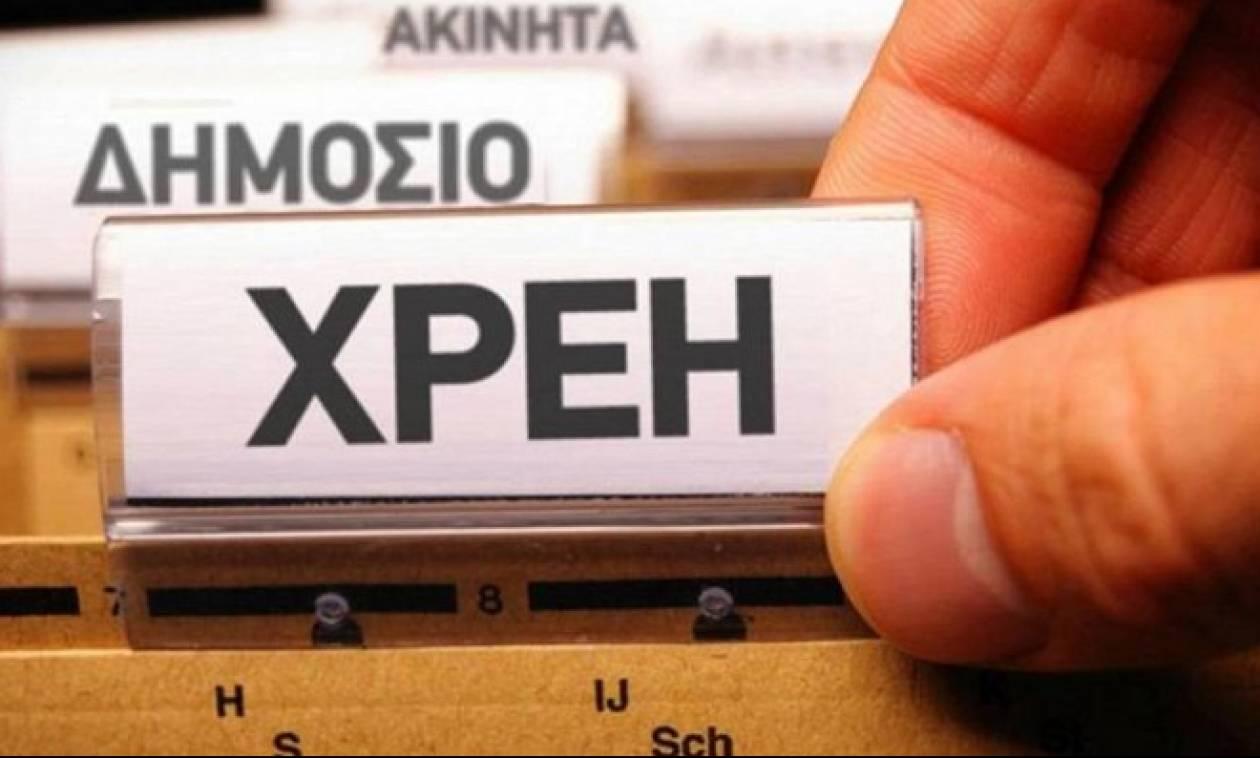 ΑΑΔΕ: Τρεις νέες ρυθμίσεις στην πλατφόρμα για όλους τους φορολογούμενους που έχουν χρέη