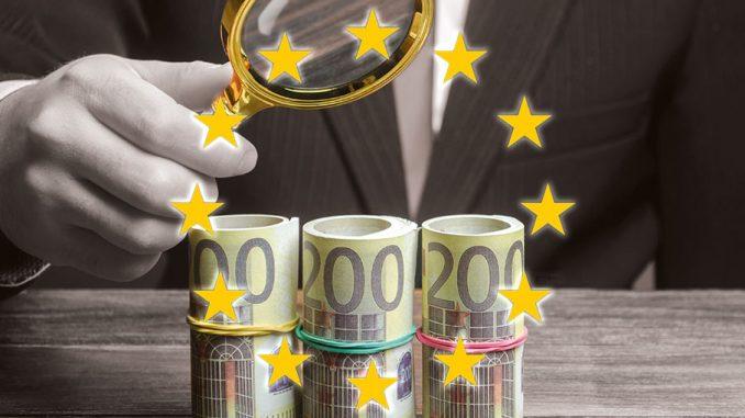 Ευρωομόλογο: Πάνω από 107 δισ. ευρώ η ζήτηση για το πρώτο 10ετές