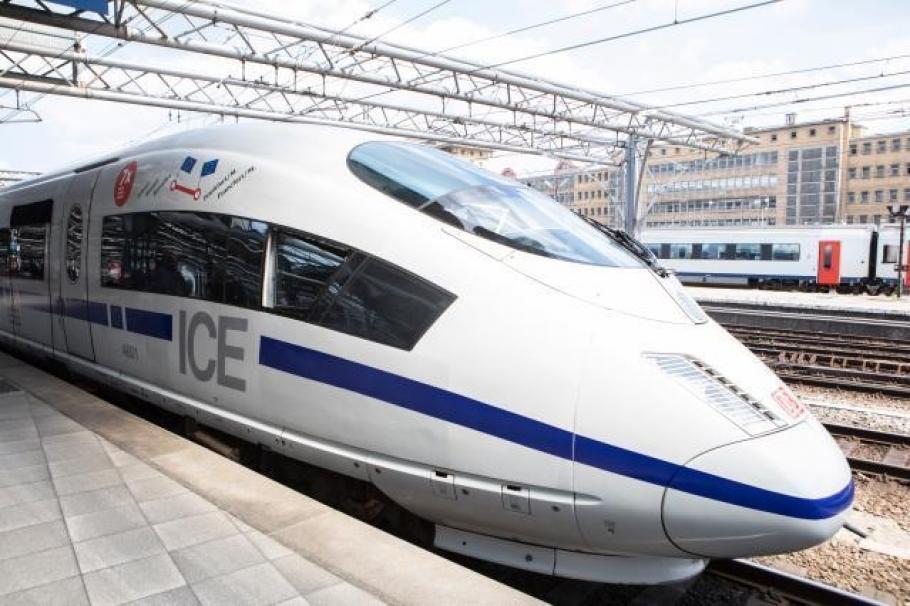 «Connecting Europe Express»: Το ταξίδι της Ευρώπης ξεκίνησε…